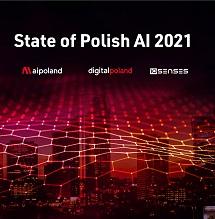 State of Polish AI 2021